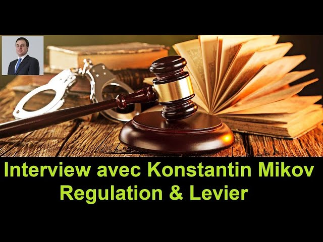 [En Savoir Plus] Régulation & Levier des Brokers Forex et CFD