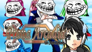 Prana Arcadia : The Cursed Stigmata walkthrough part 4 ลง PVP สร้าง ฮาเร็ม!