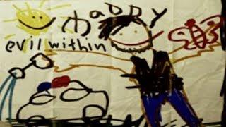 Мэддисон играет в The Evil Within 2