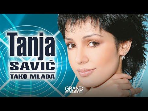 Tanja Savic - Minut ljubavi - (Audio 2005)