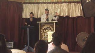 First Fruits of Eternal Life| San Miguel, El Salvador | Todd Aaron (English & Español)