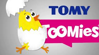 """TOMY Toomies 20"""" Pic & Pop Commercial"""