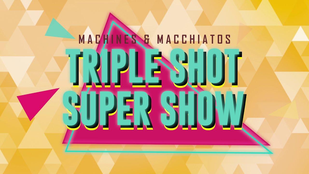 Triple Shot Festival 2019 | Sydney Machina Social Club