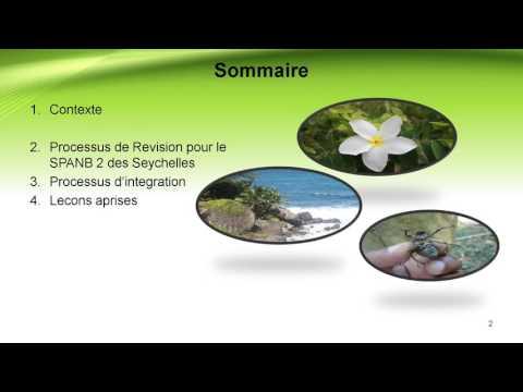 Semináire 6: Cours Ecologisation de la consommation et de la production