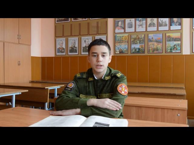 Изображение предпросмотра прочтения – ИльяХаребов читает произведение «Желание» МиколыШпака