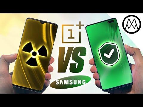 Smartphone Radiation Is Increasing...