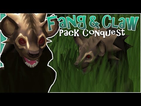The Bearyena Hunting Begins!! 🌿 Niche: Pack Conquest! Extreme Challenge! • #13