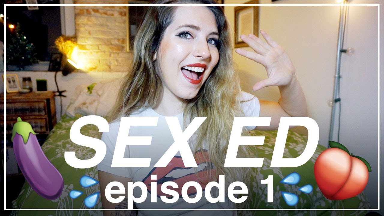 sex ed the series episode 7