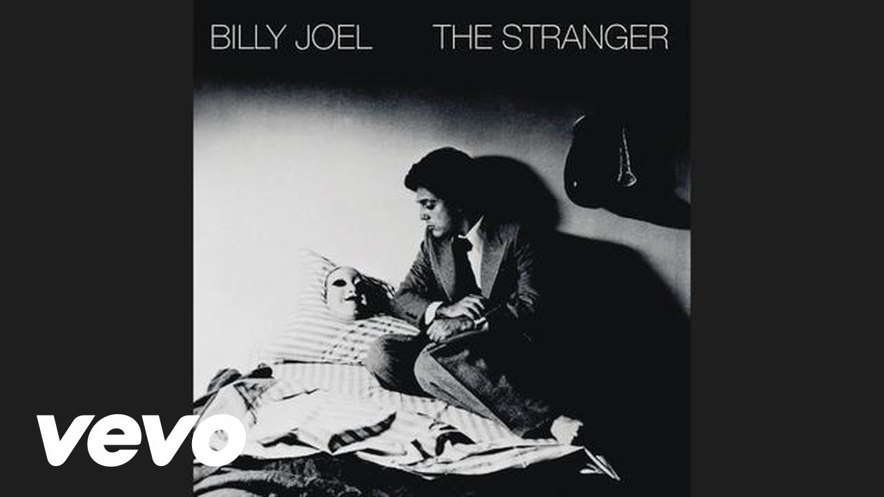 Billy Joel Just The Way You Are Audio Youtube