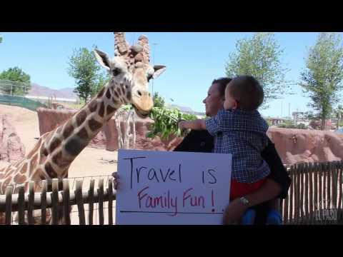 El Paso Celebrates National Travel and Tourism Week 2016
