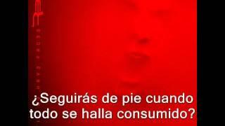 Red - Let it Burn subtitulado en español