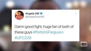 Pettis MMA