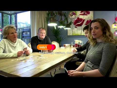 Dutch woman creates gender-neutral card decks