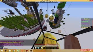 SkyWars #2 w/ Zak 45 jucam pe server diferit