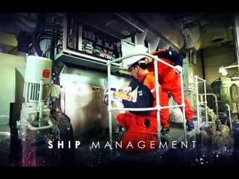 Hanjin Ship Management (2012)