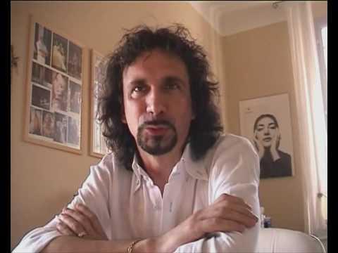 Intervista a Fabio Armiliato