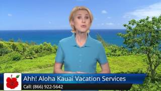 Great 5 Star Review of Alii Kai by Ahh Aloha Kauai Vacation Rentals Guest Jennifer