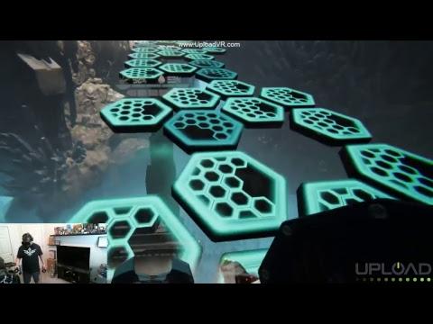 Seeking Dawn Pre-Release Livestream: Sci-Fi VR FPS