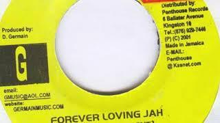 Forever Loving Jah Riddim Mix(1996 -2004)Buju,Tony Rebel,Marcia +(Penthouse,Digital B,Mafia & Fluxy)