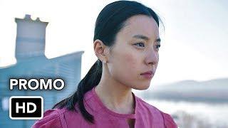 Treadstone USA Network quotDossierquot Trailer HD - Jason Bourne spinoff - Han Hyo-joo