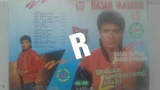 Gambar cover Hasan madhur - aku yang bersalah