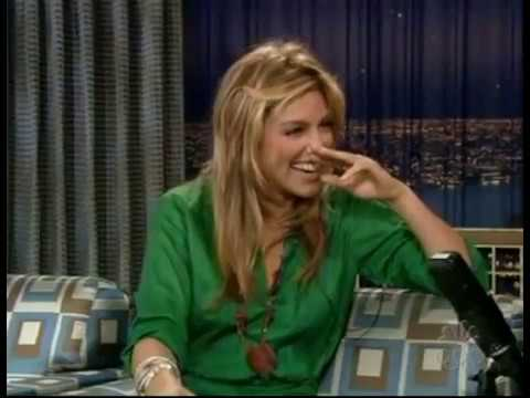ConanO'Brien 'Jennifer Esposito 42804