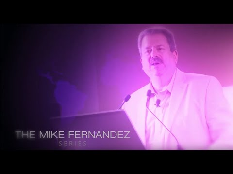 Mike Fernandez Global Business Leadership Series with IBM's Chief Innovation Officer