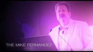 Mike Fernandez Global Business Leadership Series with IBMs Chief Innovation Officer