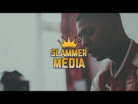 Nines - Breathing [Music & Lyric Video] | Slammer Media