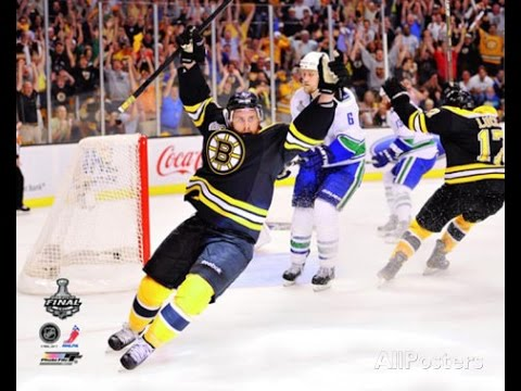The Best Boston Bruins Moments