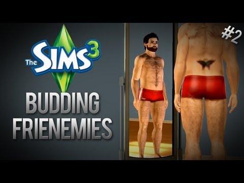 Budding Frienemies (The Sims 3) [#2]