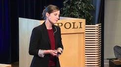 Tekniikan päivät 2014 - Pienhiukkaset, ilmasto ja ilmanlaatu Ilona Riipinen