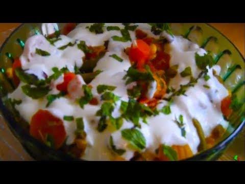 پختن غذا برای مریضان شکر ( دیابت) food for Sick people