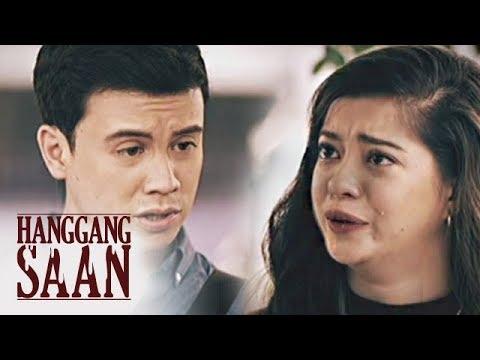 Hanggang Saan: Anna pulls away from Paco   EP 17