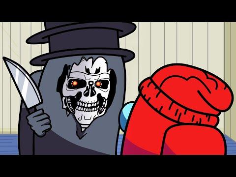 Among Us Logic 10 | Cartoon Animation