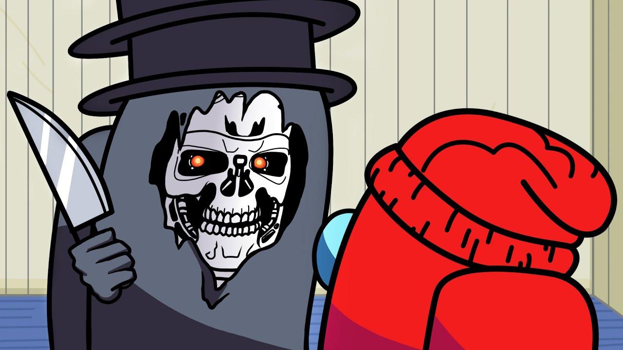 Download Among Us Logic 10   Cartoon Animation