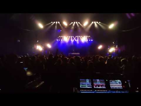 DJ Tom Middleton Live - WOMAD UK (Part 2)