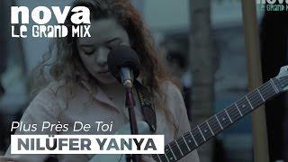 Nilüfer Yanya - Hey (Pixies cover) | Live Plus Près De Toi