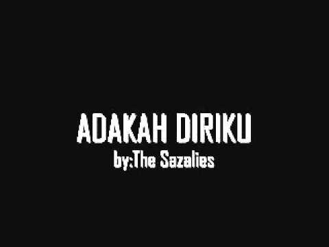 The sazalies-Adakah Diriku.wmv