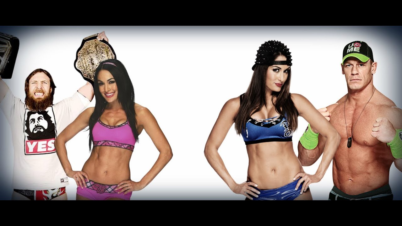 Major backstage update on john cena nikki bella vs daniel bryan brie