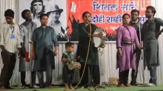 SCORE Kay Zala? - Sheethal Sathe (Watch Sheetal 2.5 year old Kid performing)