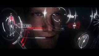 Mark 5 HUD (100% After Effects)