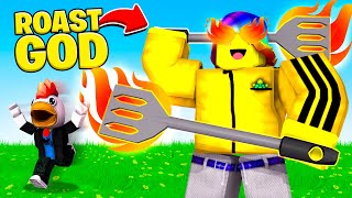 Download I become the ROBLOX Roasting GOD *TOP PLAYER*