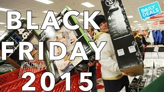 Black Friday Ads, Black Friday 2015, Best Black Friday Deals ► The Deal Guy