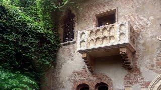 Город Верона, Италия - Verona, Italy(Небольшое слайд шоу, сделанное из качественных фотографии под музыку, где можно увидеть некоторые достопри..., 2015-01-30T11:45:22.000Z)