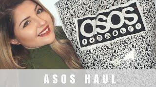 ASOS HAUL | ITS EMILY
