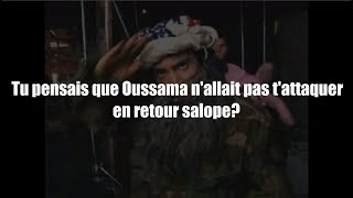 Eminem - Osama Bin Laden Diss (Traduction Française)