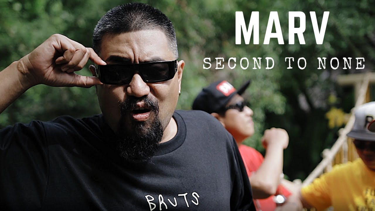 Download Marv - Second To None Feat. Stephon G (G-Funk)