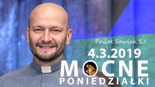 Szukanie prawdziwej mądrości - Paweł Sawiak SJ - kazanie (4.3.2019)