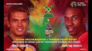 GAW V TKR | CLASSIC MATCHES | #CPL19
